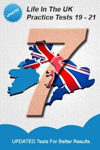 LATEST EDITION LIFE IN UK - 7- screenshot thumbnail