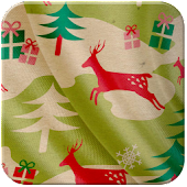 Vintage Christmas Wallpapers