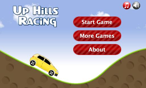 UpHills Climb Racing