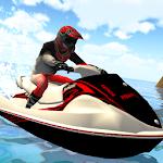 Action Jet Ski Jump Rider 3D 1.03 Apk