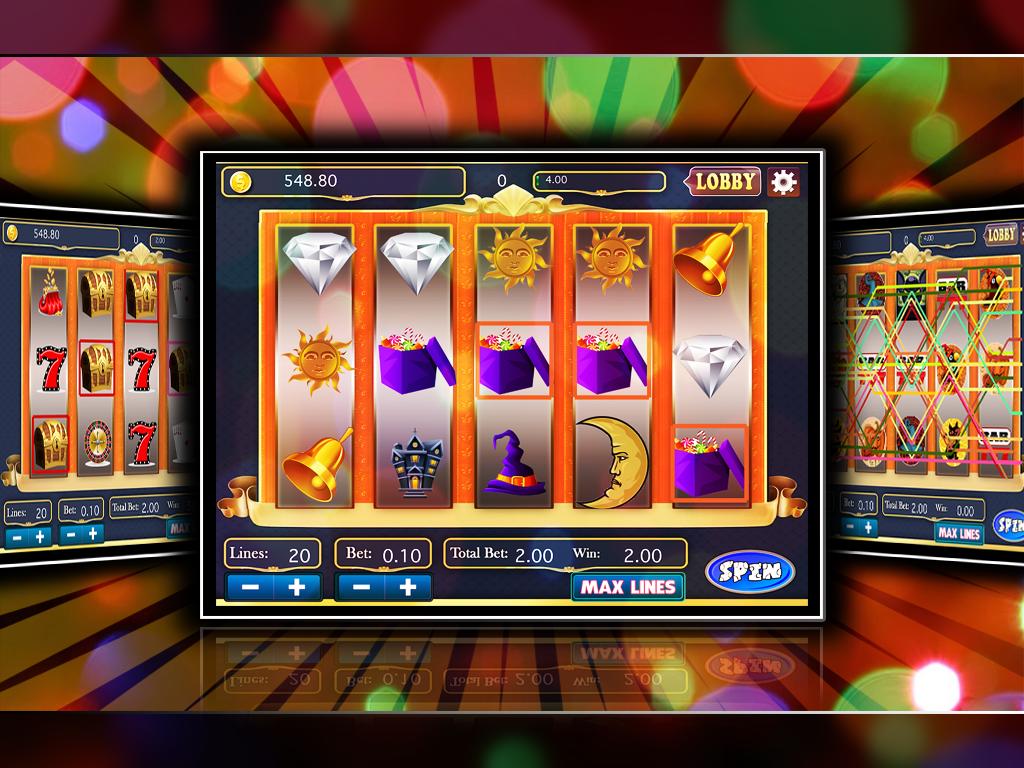 Mini Dragons Slot Machine - Try this Free Demo Version