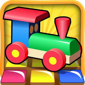 Matching Game for Kids – Items for PC and MAC