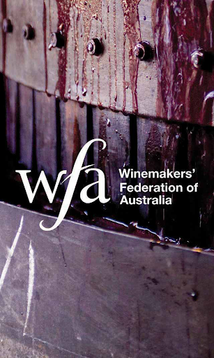 Winemakers' Fed of Australia