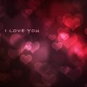 Valentine's Day Love LWP icon