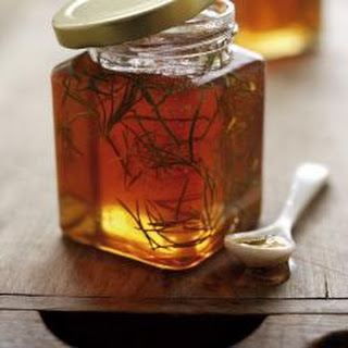 Apple and Rosemary Jelly Recipe