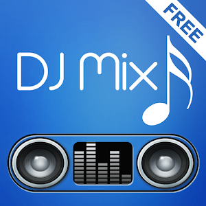 DJ Mix Downloader Free 音樂 App LOGO-APP試玩