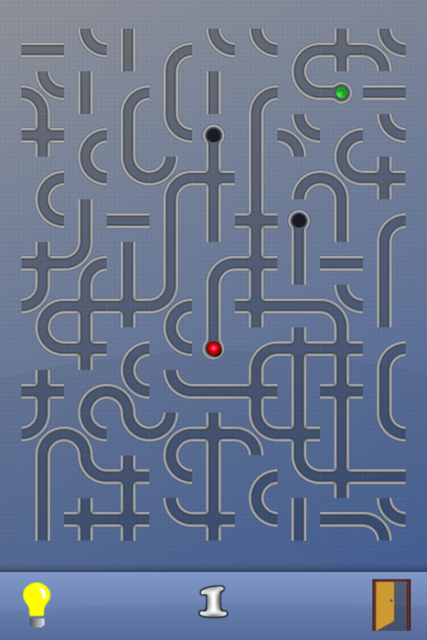 FixIt- screenshot