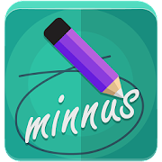 Minnus - Icon Pack
