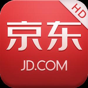 京东Pad版 生活 App LOGO-硬是要APP