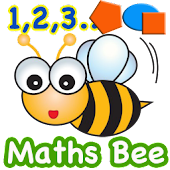 Funny Math Bee Learning Kits
