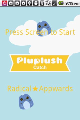 PluPlush Plushie Catch