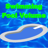 Swimming Pool Volume