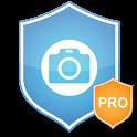 Camera Block Pro - Anti malware & Anti spyware app icon