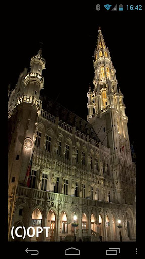 ブリュッセル公式ガイド ベルギー観光局ワロン・ブリュッセル