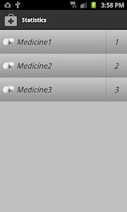 Medicine Reminder screenshot 4