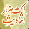 Eik Hazaar Ahadees in Urdu icon