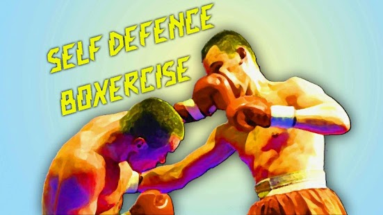 Self Defence Boxercise