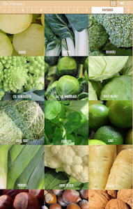Primeurs Fruits Légumes screenshot 8