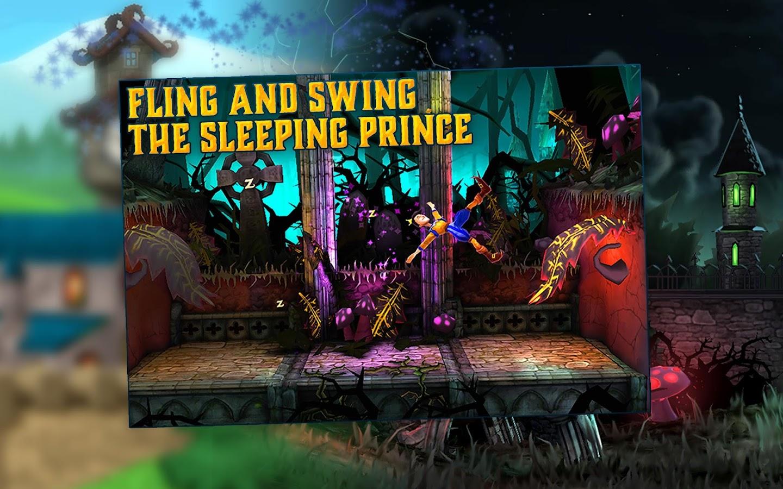 The Sleeping Prince: Royal Ed. - screenshot