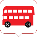 A-to-B Easy London Transport icon