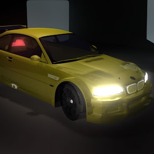 3D Racing Car Game- screenshot thumbnail