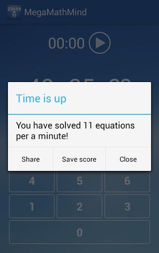玩教育App MegaMathMind免費 APP試玩