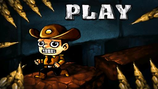 Unfair Rage - Platform Games