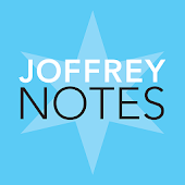 Joffrey Notes