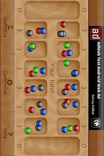 Mancala Mix (Free) - screenshot thumbnail
