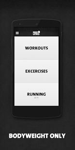 Freeletics – Extreme Fitness