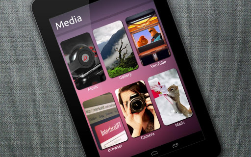Ubuntu on Android