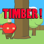 Timber: Chop the Tree !