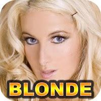 Awesome Blonde Jokes 1.1