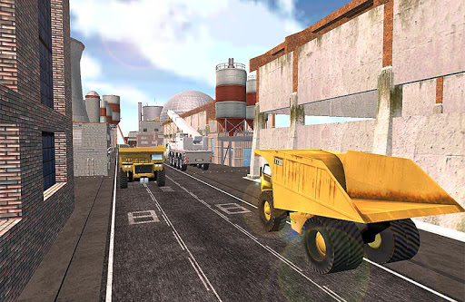 玩賽車遊戲App|自卸车赛车免費|APP試玩