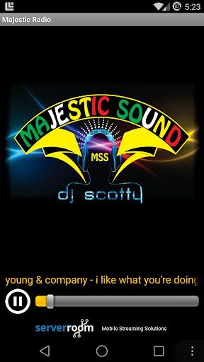Majestic Radio
