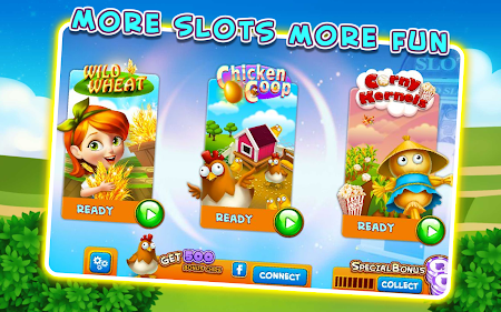 Money Farm Slots 2.3.03 screenshot 253308