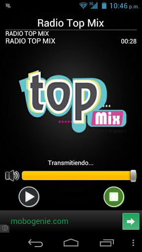 Radio Top Mix - Lima