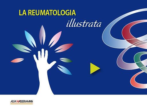 La Reumatologia Illustrata