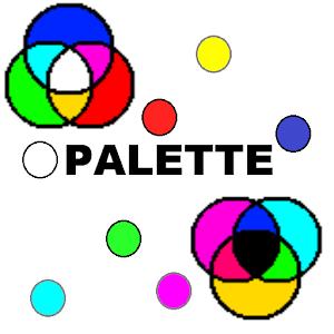 Palette~ペイントアクションパズル 解謎 App LOGO-硬是要APP