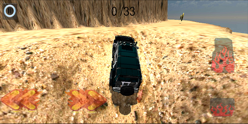 SUV Real Rally 3D
