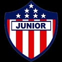 3D Atlético Junior Wallpaper icon