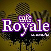 Download Café Royale La Coru APK for Android Kitkat