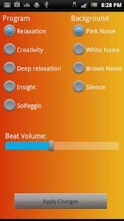 Binaural Beats Meditation- screenshot thumbnail