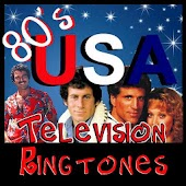 80's American TV Ringtones