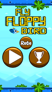 Fly Floppy Bird