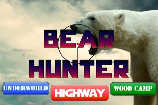 Bear Hunter Pro