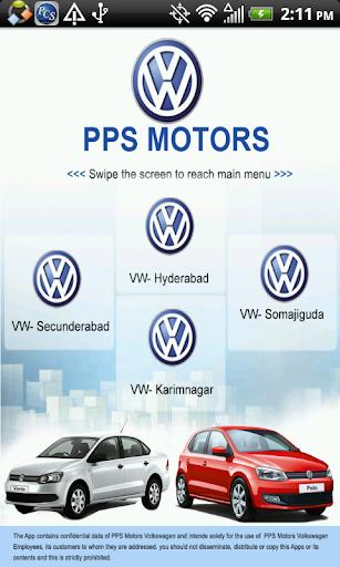 PPS Volkswagen