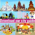 CityGuide icon
