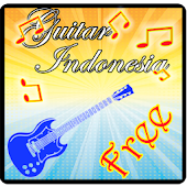 Guitar Indonesia