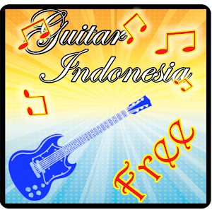 Guitar Indonesia for PC and MAC